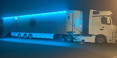 Studio Berlin erweitert Ü-Wagenflotte mit neuem Ü10